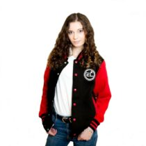 BLUZA VARSITY LIMITED EDITION