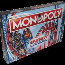 MONOPOLY ENERGYLANDIA